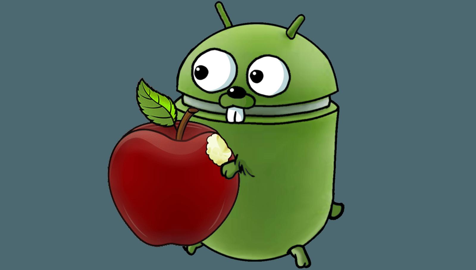 Разработка библиотеки для IOS/Android на Golang