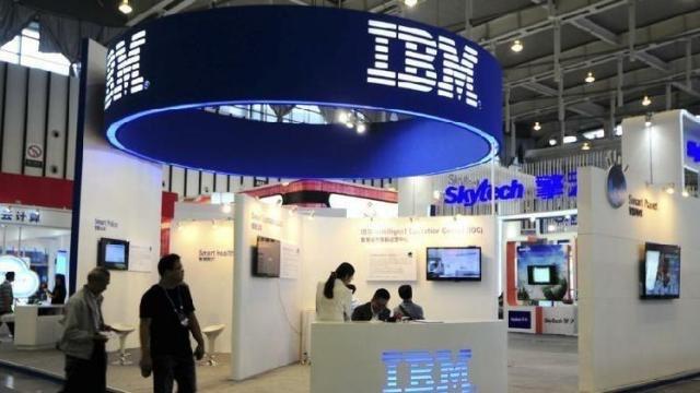 IBM откроет ещё один центр Bluemix Garage в Ницце