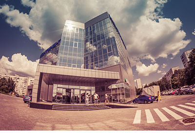 Zfort Group офис фото 1