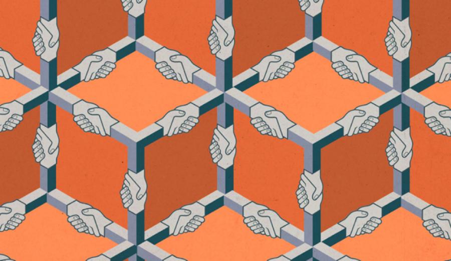 Wired: Как блокчейн угрожает финансовому рынку, и зачем компании с Уолл-стрит развивают эту технологию