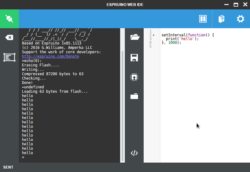 Getting Started with the Arduino Web Editor - Arduino