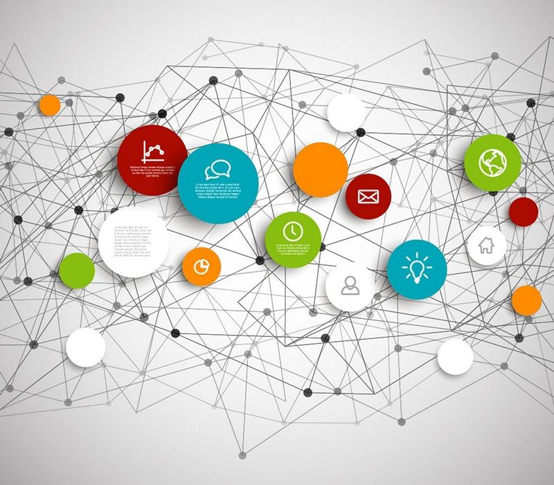 Жизнь и графы: сетевой подход к моделированию систем