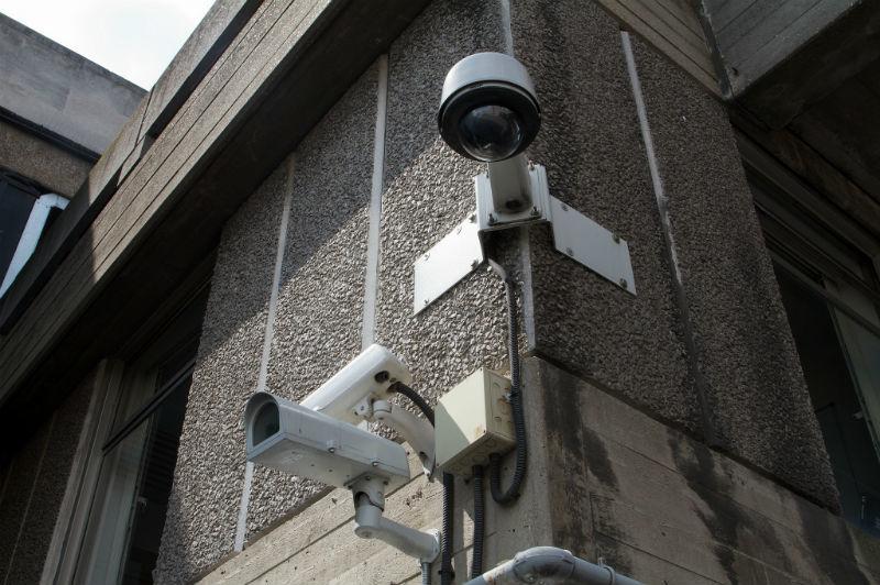 Уязвимости систем видеонаблюдения позволяют хакерам создавать масштабные ботнеты