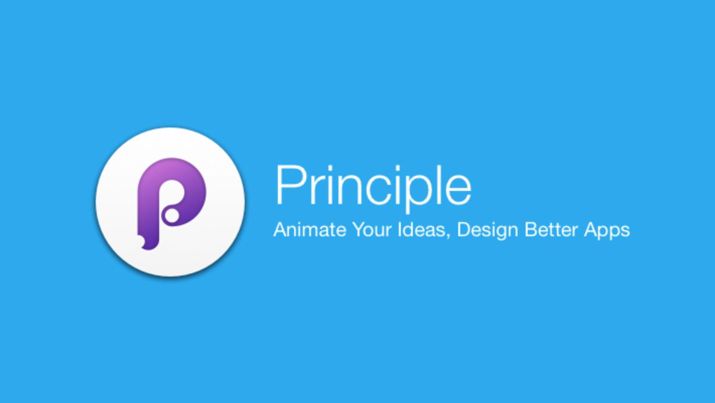 Principle: инструмент для прототипирования, который вы должны попробовать