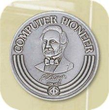 Линус Торвальдс получил награду IEEE Computer Pioneer