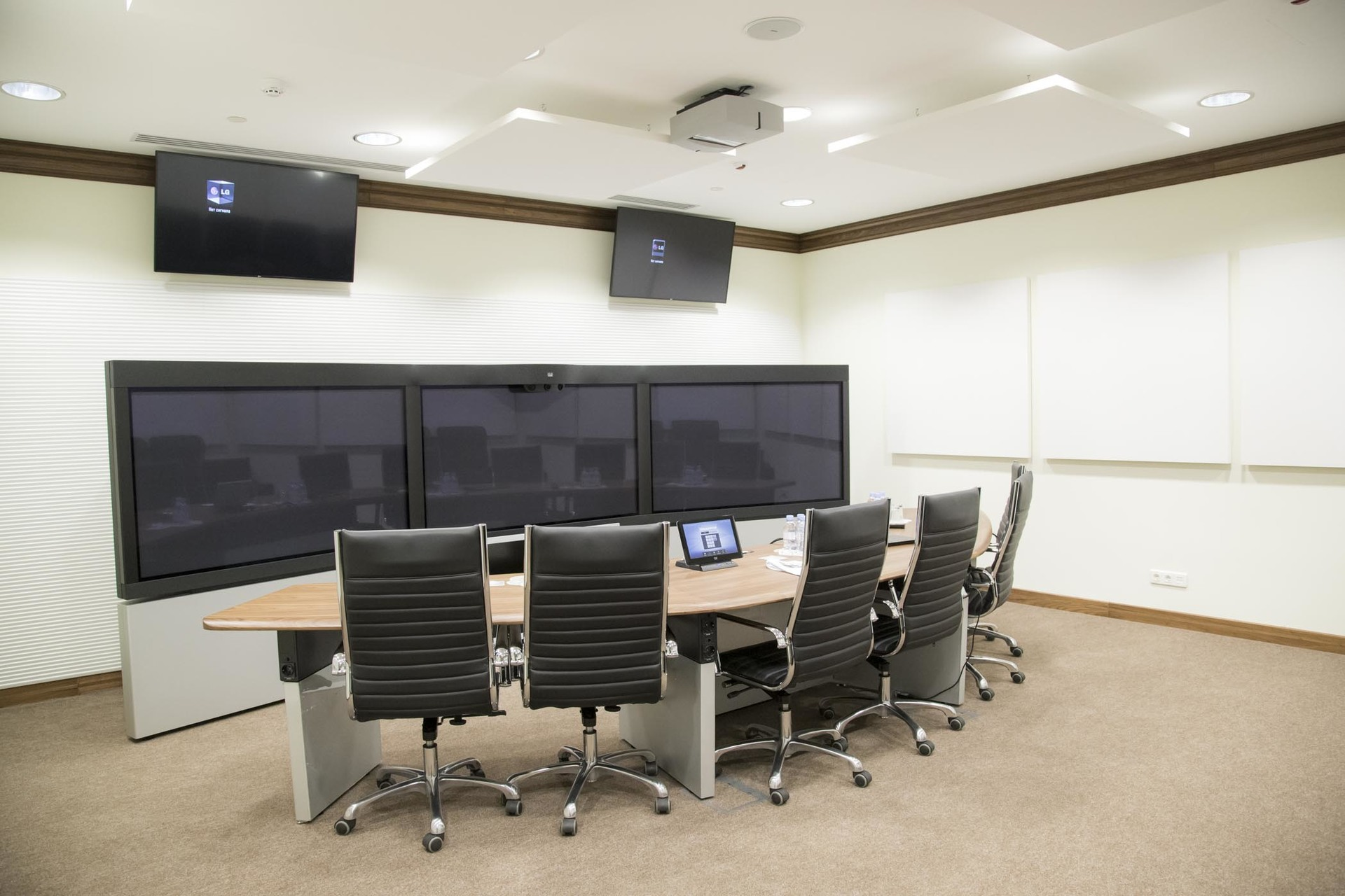 Видеоконференцсвязь для одной государственной организации: почему нужны аппаратные решения