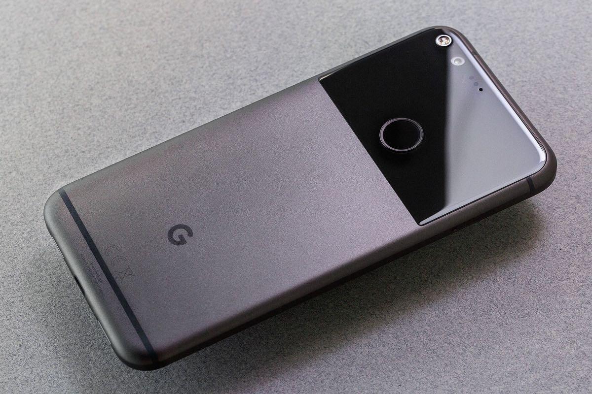 Картинки по запросу google pixel xl обзор