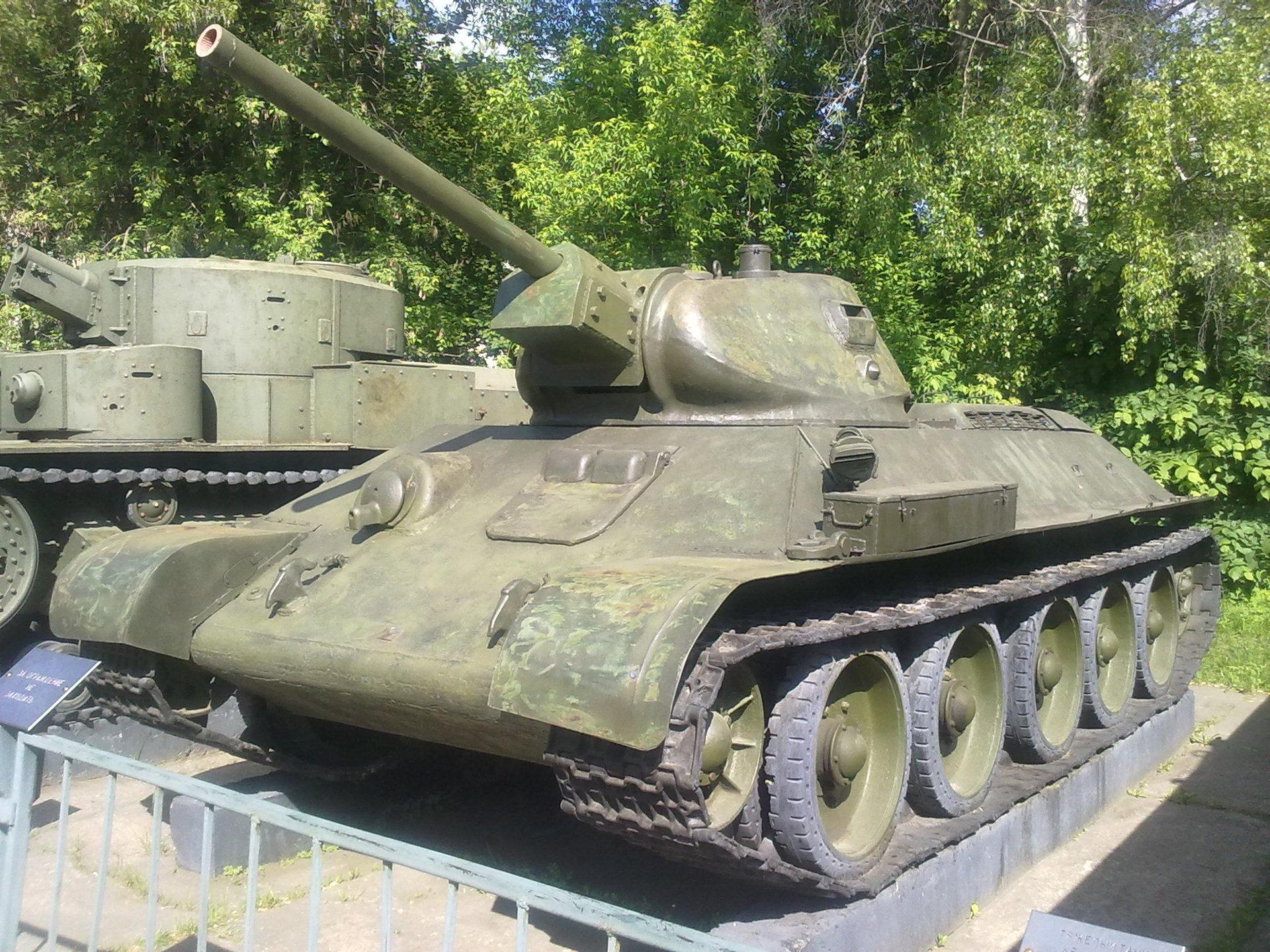 Ноу-хау советской армии во второй мировой и Великой Отечественной войне