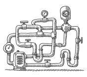 О производительности именованных каналов в многопроцессных приложениях