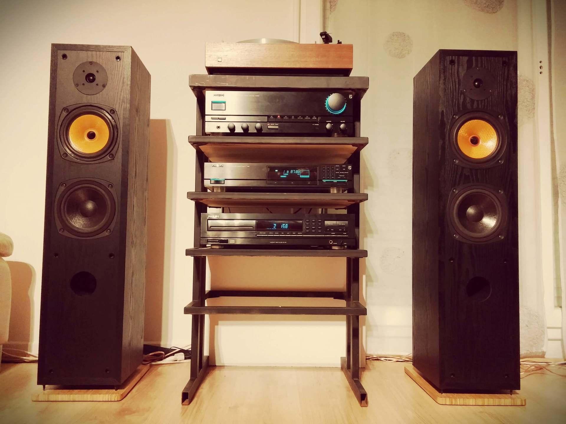Аудиодайджест #6: О музыке, звуке и аудиотехнологиях