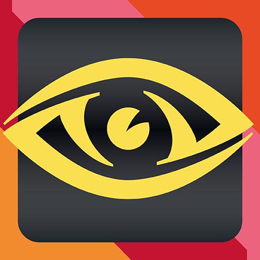 иконка приложения для лечения миопии и спазма аккомодации EyeCare