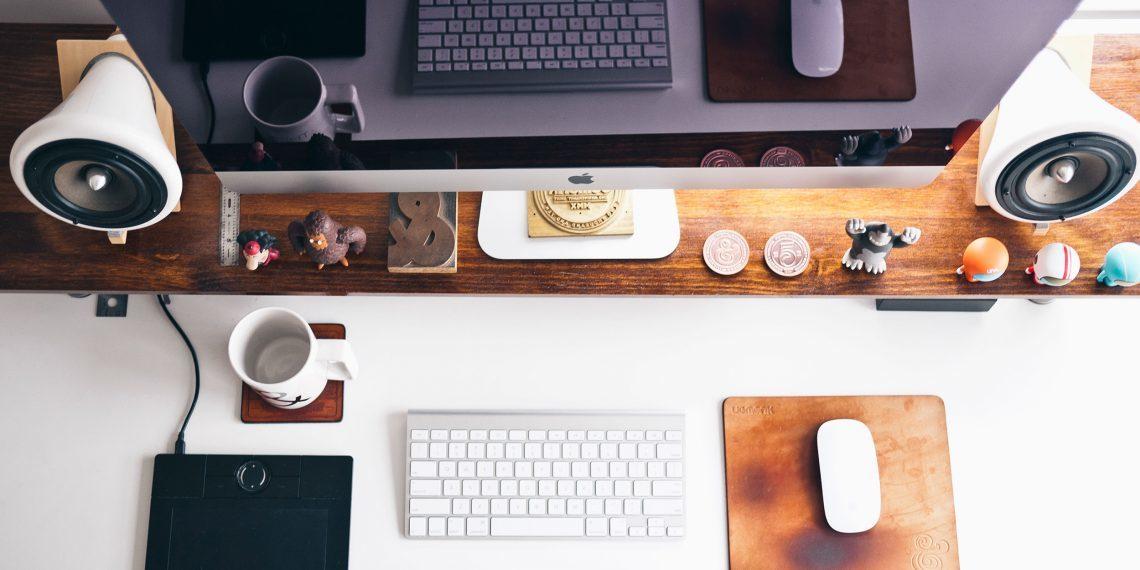 Как создать в большой компании удобное рабочее место для распределённых команд?