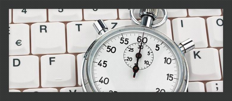 увеличить скорость загрузки сайта