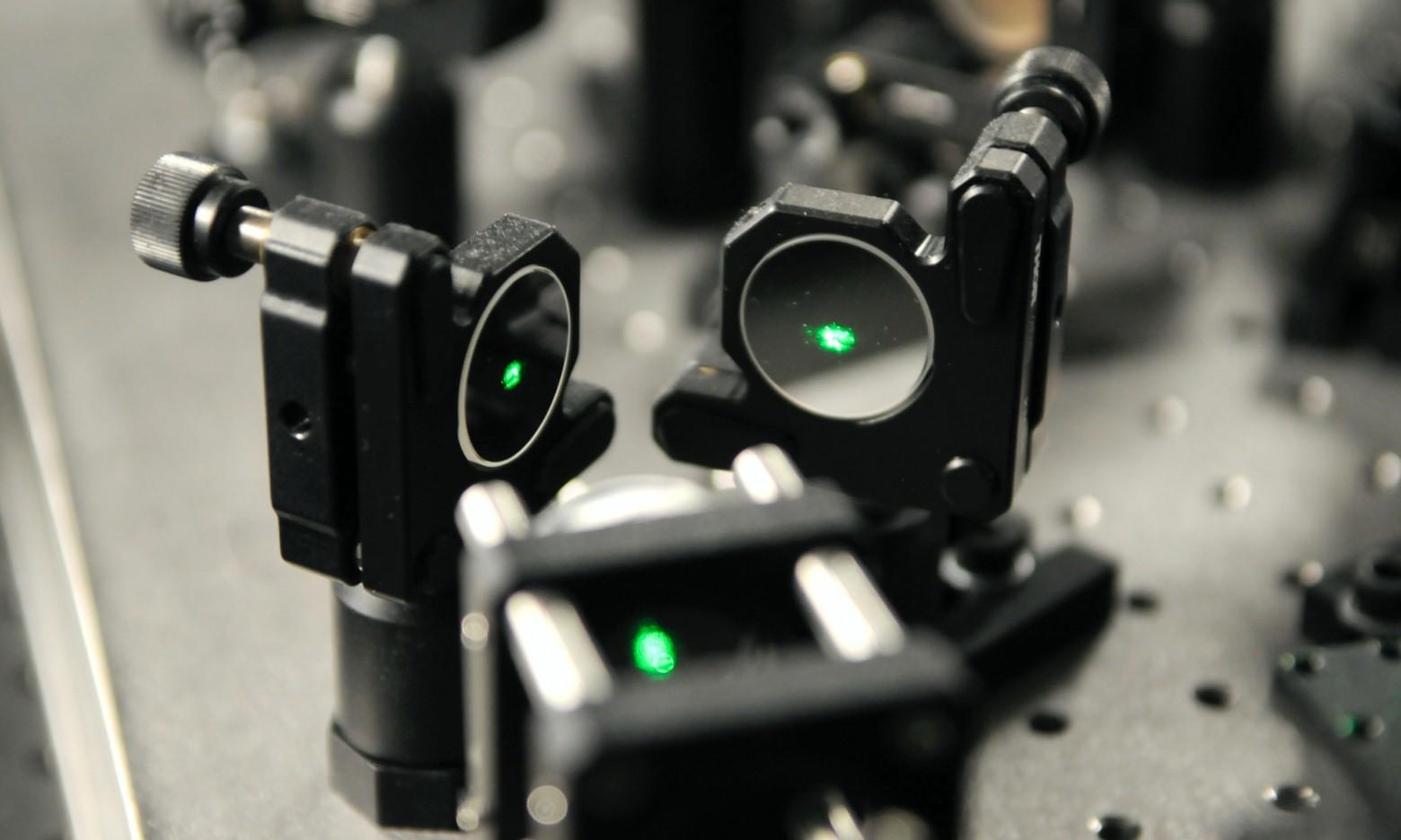 Новый рекорд квантовой телепортации по оптоволокну: 6,2 км по прямой