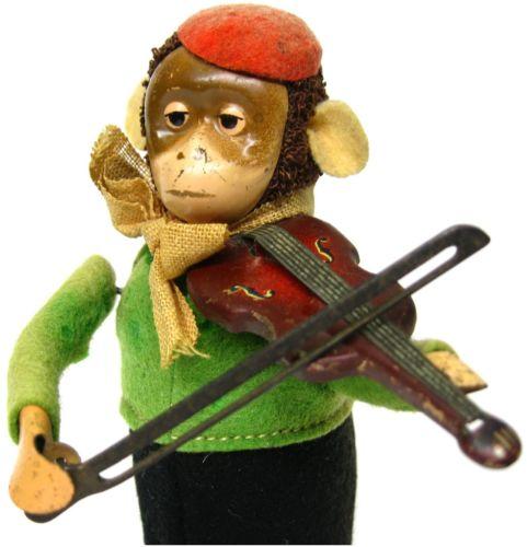 Обезьянка со скрипкой, или как я неожиданно сэкономил 790 рублей с помощью  ...