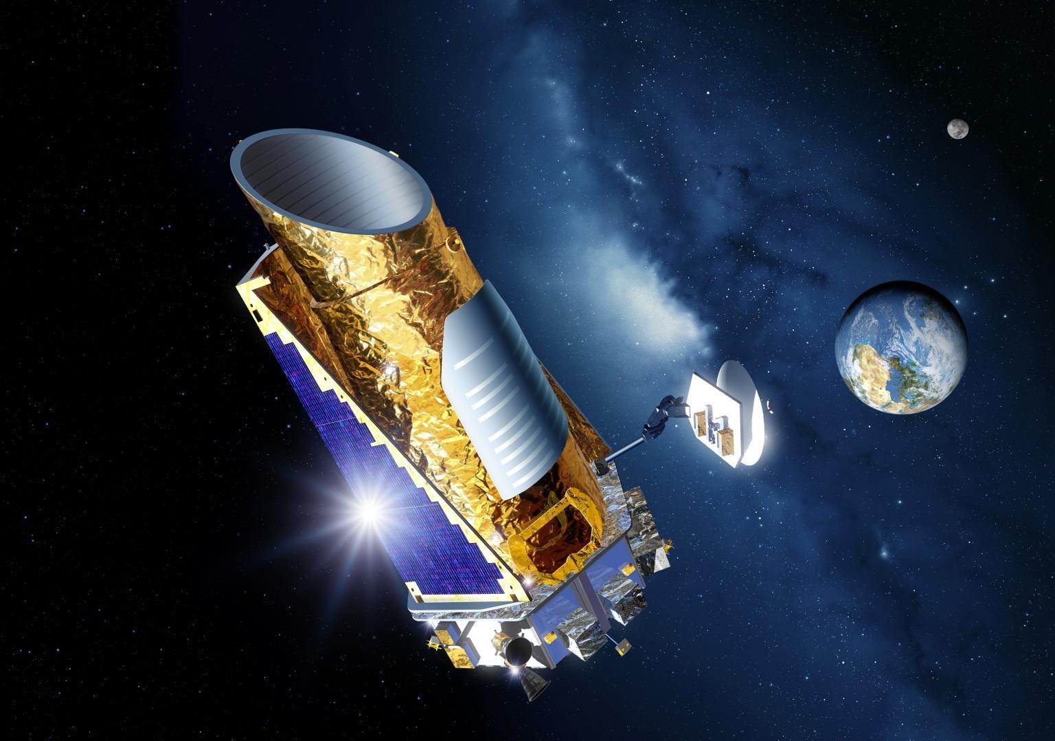 Не «Кеплером» единым
