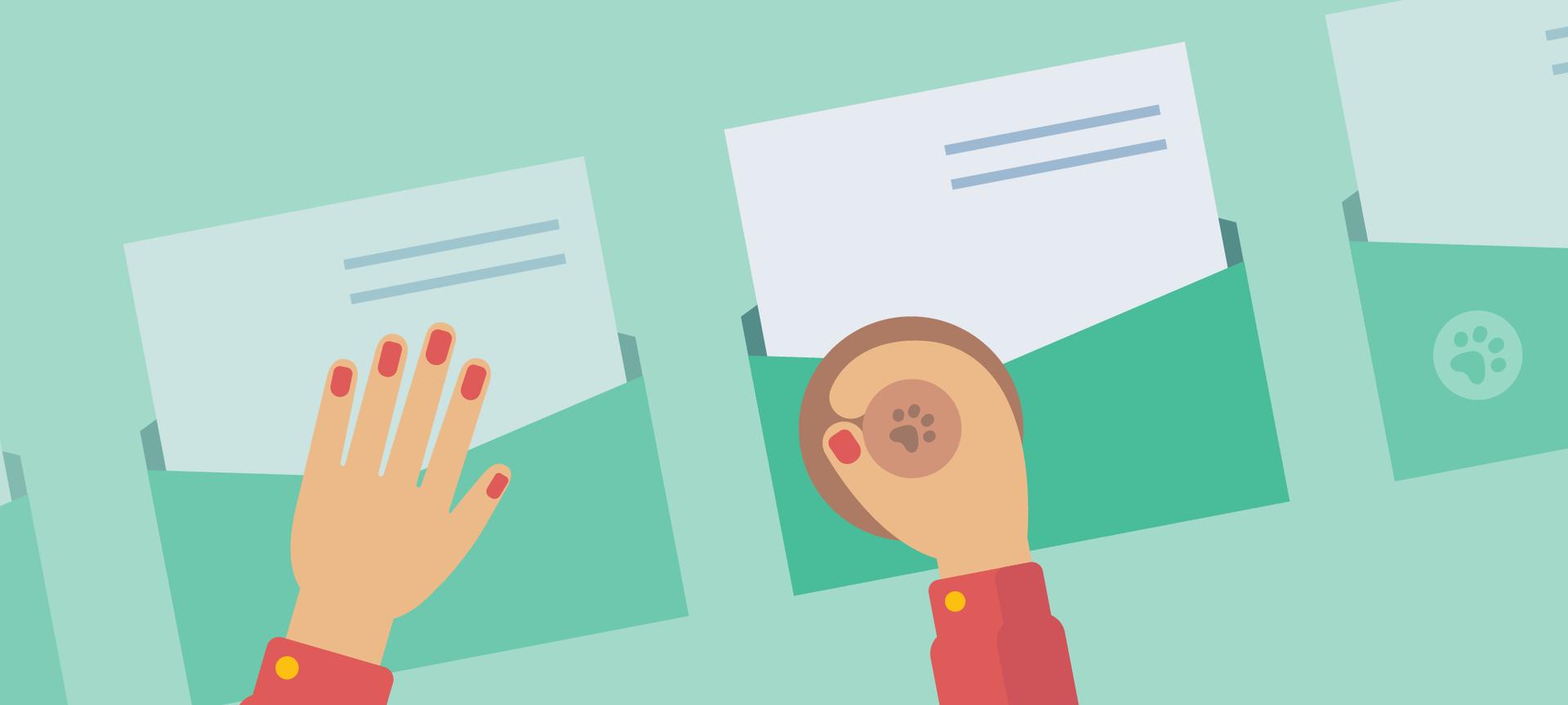 Email — не воробей, вылетит — не поймаешь или как мы сделали email-маркетинг машиной