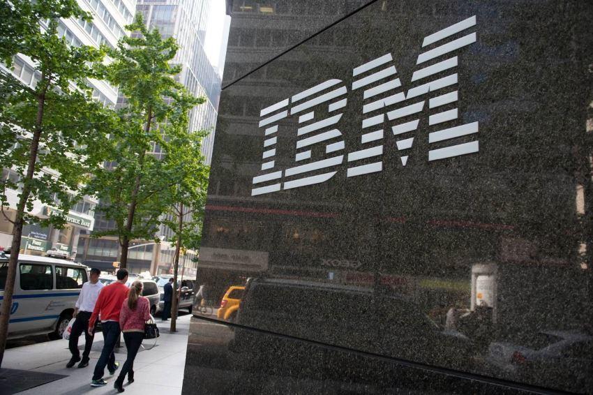 IBM открывает blockchain-лабораторию