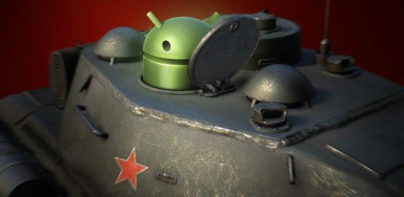 Rovio увольняет сотрудников, танки вышли для Android, женщины с детьми делают покупки чаще — и другие новости недели для мобильного разработчика