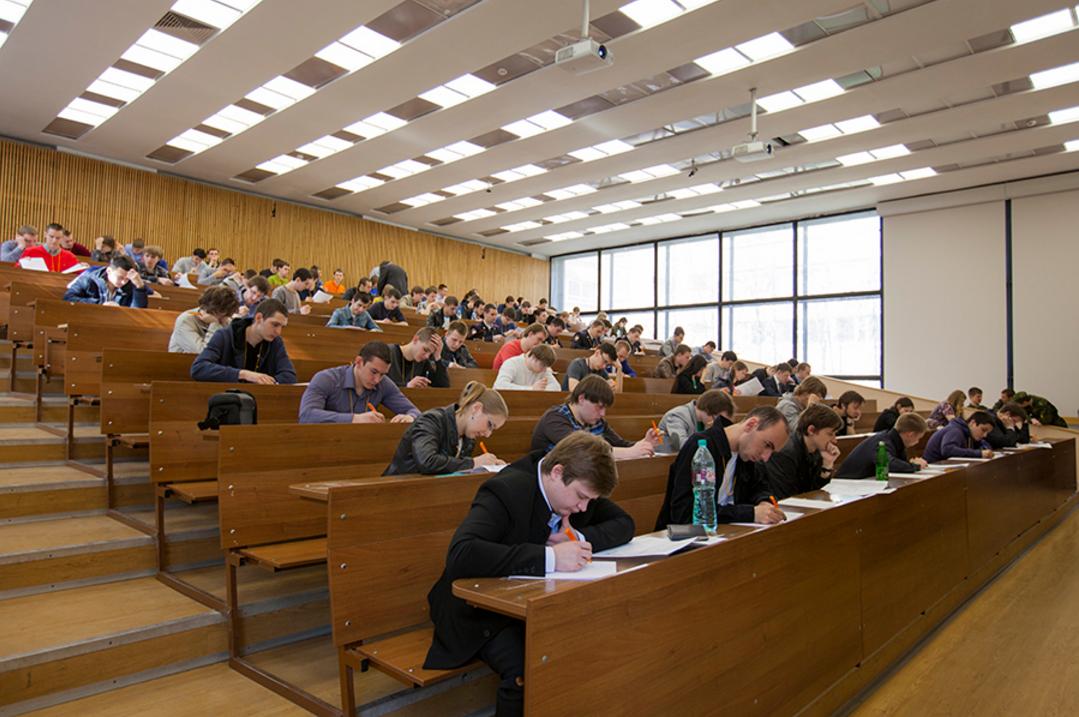 Приглашаем на Всероссийскую студенческую олимпиаду по информационной безопасности в МИФИ
