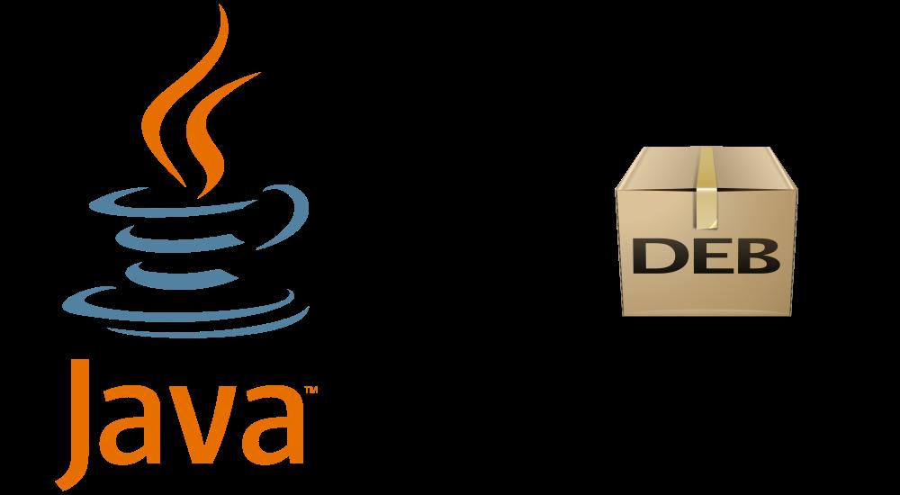 Дистрибьюция Java приложений