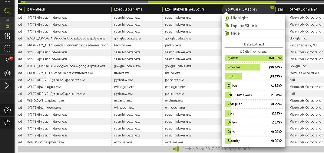 Как добавлять справочные таблицы в Advanced Reporting Tool