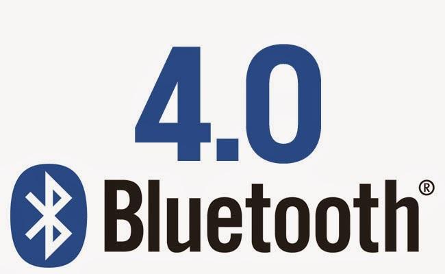 Всё становится лучше, когда есть Bluetooth