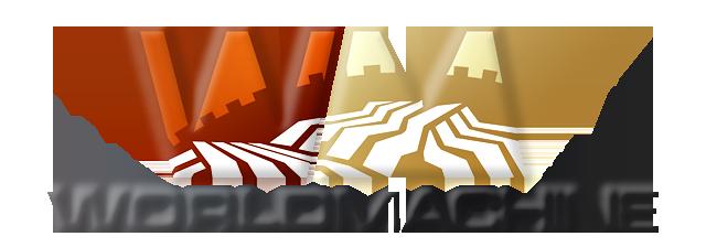 Экспорт Terrain'а из WorldMachin в Unity3D