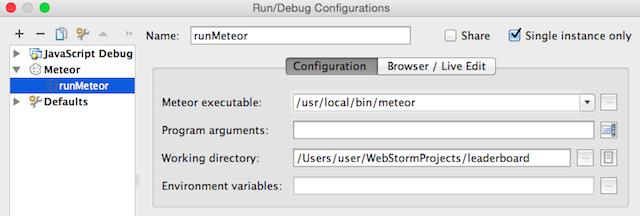 Выпущен WebStorm 9 EAP v 2 — что добавили на этот раз