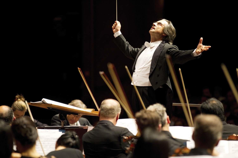 управление конфигурацией оркестра