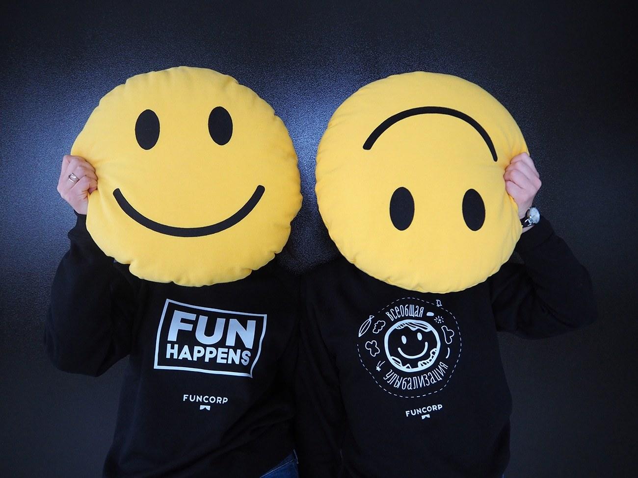 Остроумие и отвага: как мы много раз ошибались, создавая iFunny