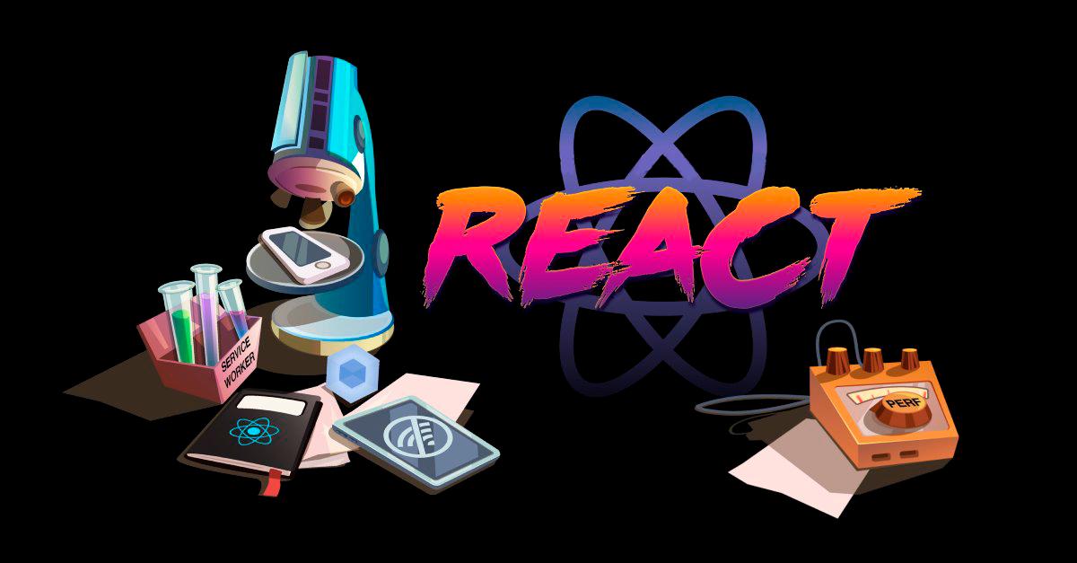 React.js на русском языке. Часть четвертая