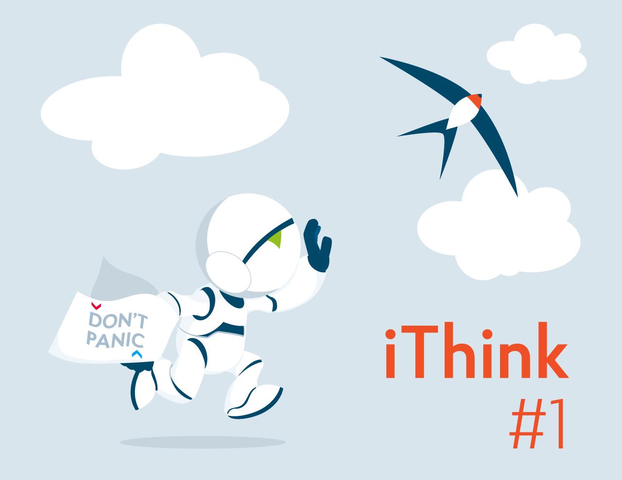 iThink — первая iOS-конференция от NIX Solutions в Харькове