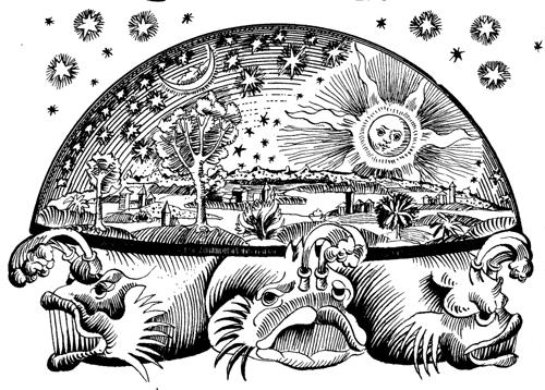 Темная наука. Первооткрыватели