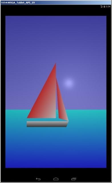 Изучаем OpenGL ES2 для Android Урок №3. Освещение