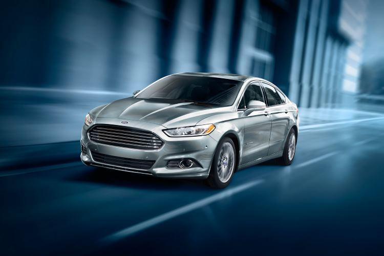 Ford will hold testing of the pilotless cars in California