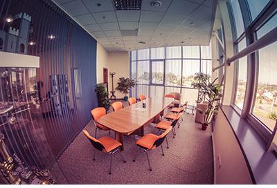 Zfort Group офис фото 2