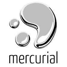 Логотип Mercurial