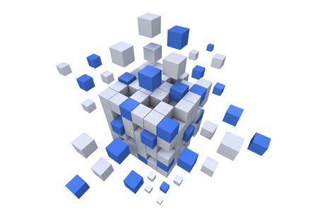 Преобразование формы представления данных при помощи Excel+PowerQuery