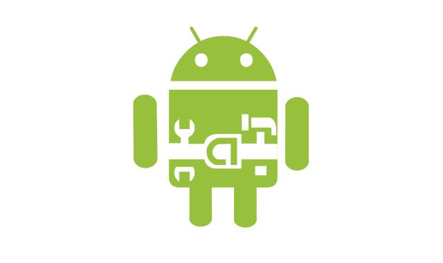 Android архитектура клиент-серверного приложения