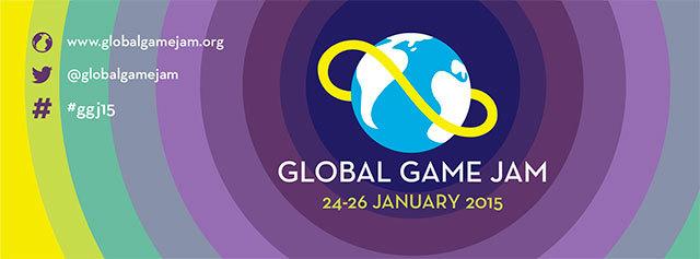 Global Game Jam 2015