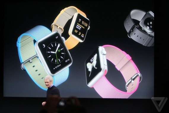 Главные новости с Apple SE iPhone SE, iOS 9.3, новый iPad