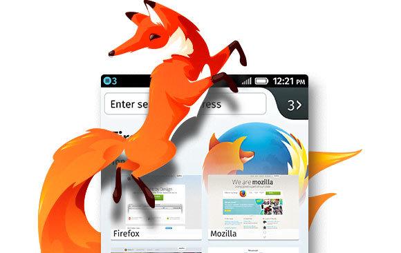 Firefox OS смартфоны по цене ниже 50$ - скоро в Индии