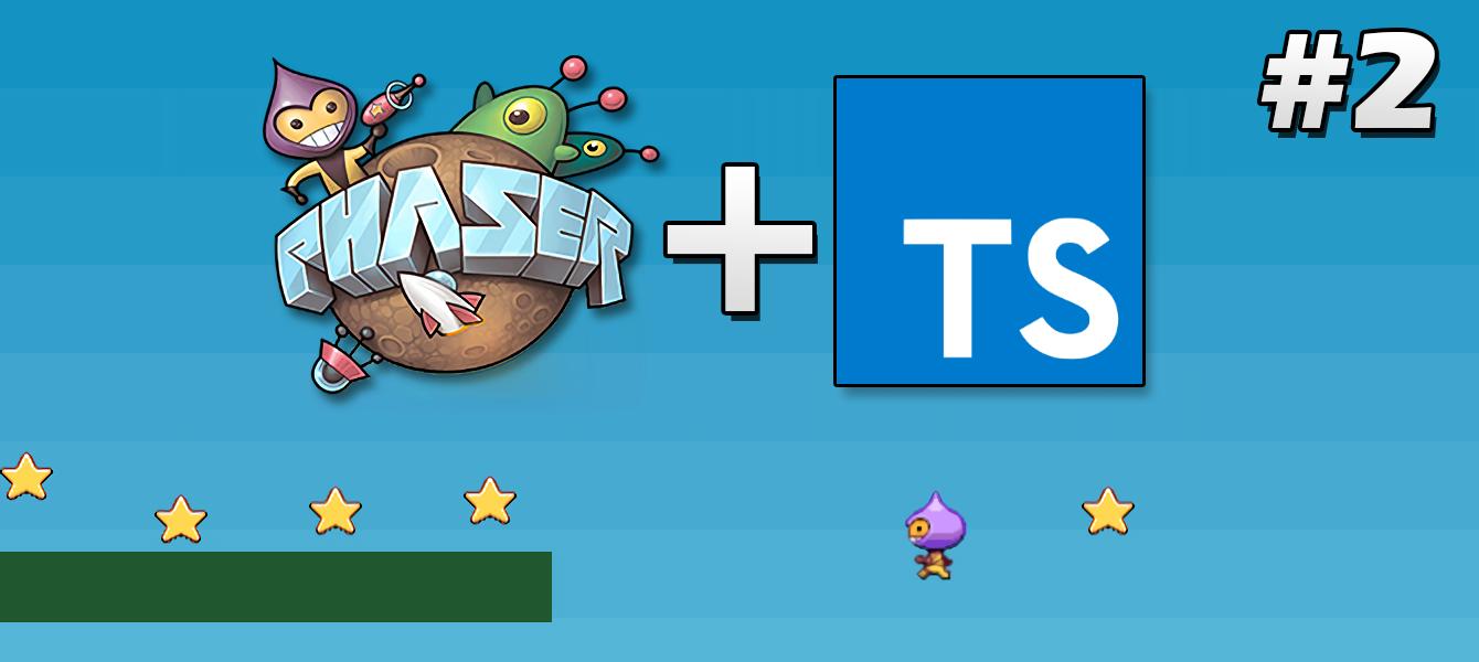 Создание вашей первой игры на Phaser. Часть 2 — Загрузка ресурсов