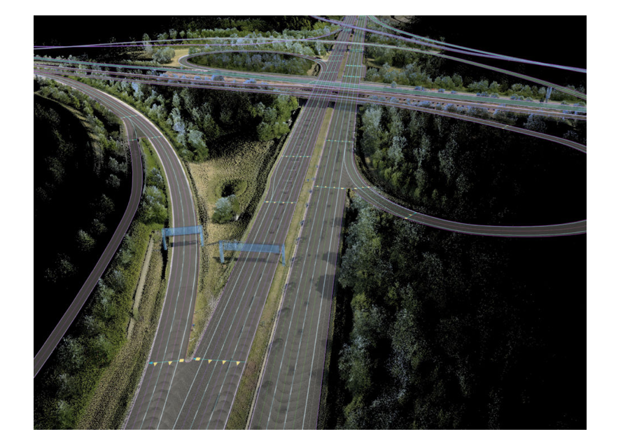 Самые подробные карты мира будут нужны автомобилям, а не людям