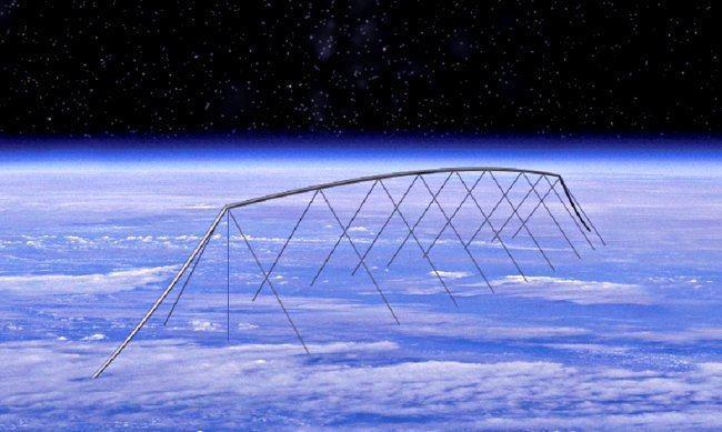 Картинки по запросу электромагнитная пушка в космосе