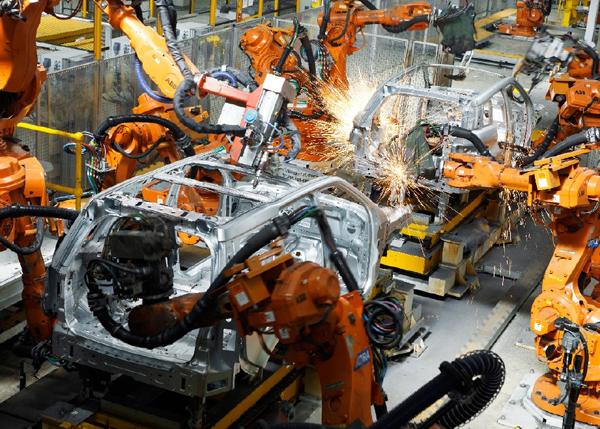 Что такое роботизированные автомобили. Часть 1