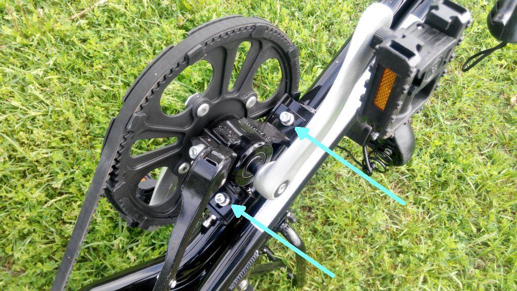 Обзор двухколесного городского велосипед для гика