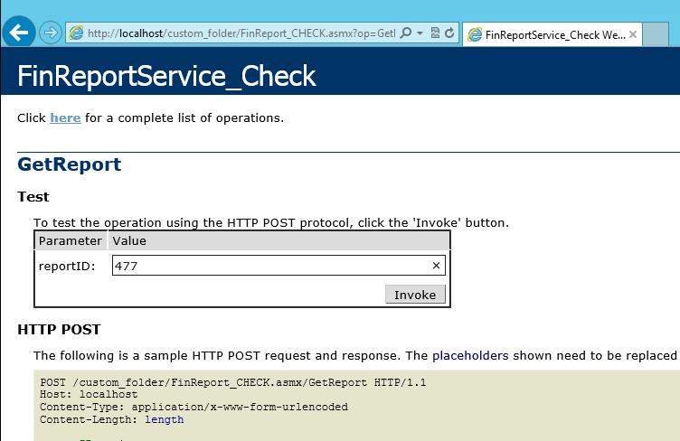 Приемы разработки ASMX веб-сервисов ...