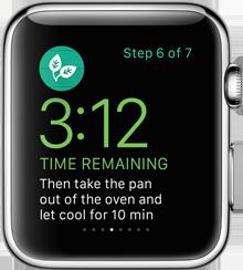 Apple Watch. Что можно и чего нельзя в приложениях, разбор SDK